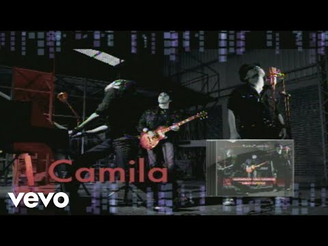 nanga - Music video by Camila performing Nanga Ti Feo. YouTube view counts pre-VEVO: 108079 (C) 2009 Sony Music Entertainment México, S.A. de C.V..