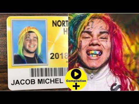 HIGH SCHOOL STUDENT ID IMAGE FOR SENIORS (Funny Pics)
