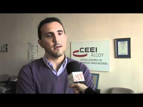 """David Quirant: """"Ayudamos a las empresas del sector hogar a vender on line más y mejor""""."""