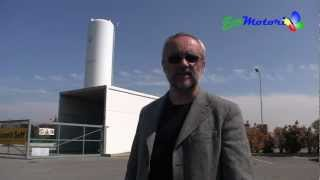 Calderara di Reno Italy  City pictures : Distributore L-CNG Calderara di Reno (BO)