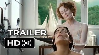 Nonton Reaching For The Moon Official Trailer 1 (2013) - Lesbian Drama Biopic HD Film Subtitle Indonesia Streaming Movie Download
