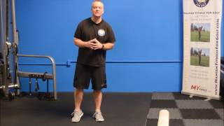 Core and Shoulder Stability and Loss of Posture