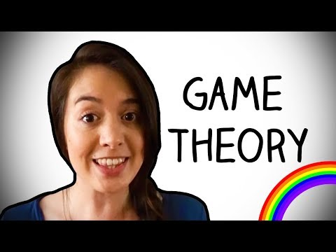 The First Rule of Game Theory (ft. Thomas Frank)