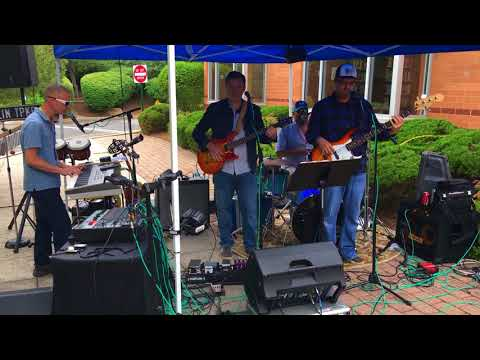 FRANKLIN TURNPIKE • End of the Line // Live @ Mahwah Public Library 2018
