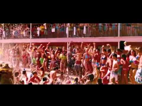 Spring Breakers Official Trailer
