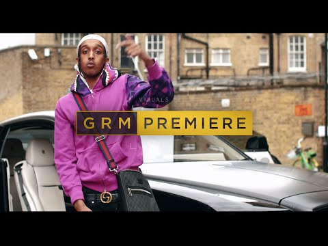 GeeYOU – Slide thru [Music Video] | GRM Daily