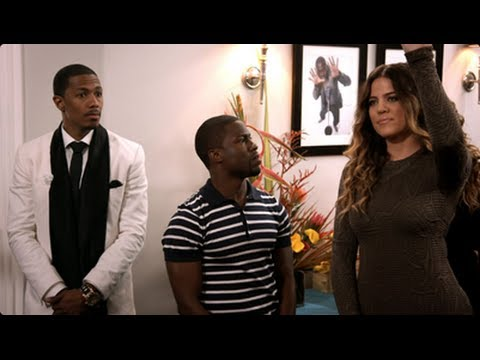 Real Husbands of Hollywood Season 2 trailer with Kevin Hart
