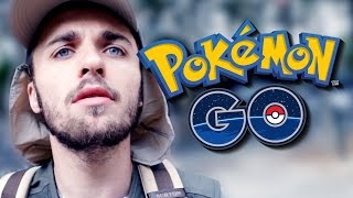 Video POKÉMON GO : LA CHASSE D'UN EXPERT MP3, 3GP, MP4, WEBM, AVI, FLV Mei 2017