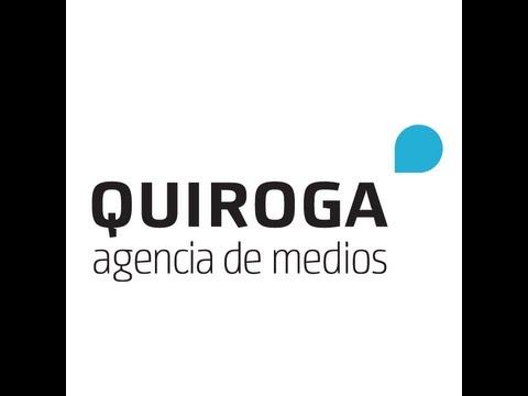 Quiroga Agencia de Medios - Presentación Institucional