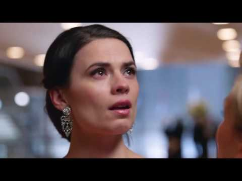 Conviction Season 1 (Promo)