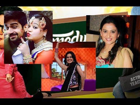 Vishal Singh, Kamya Punjabi & Smita Bansal All Set
