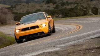 2012 Ford Mustang Boss 302 First Drive By Edmunds Inside Line
