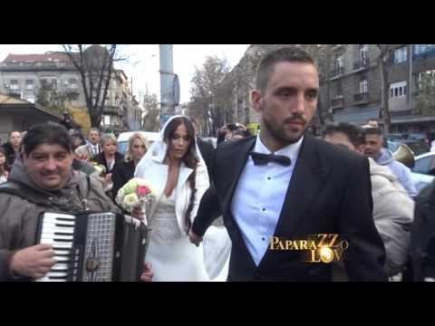 Svadba Viktora Troickog