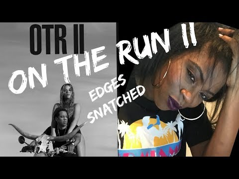 OTR II   ON THE RUN II TOUR   THEY GON TAKE ALL OUR MONEY!