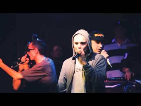 Тато & Зануда & Gipsy King - Видеоотчет (2012)