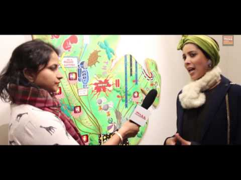 Nida Mahmood Interview