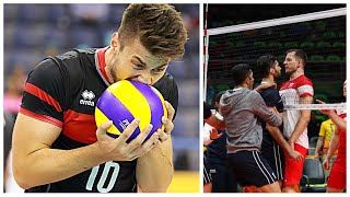 Video Volleyball Fights & Angry Moments (HD) MP3, 3GP, MP4, WEBM, AVI, FLV September 2018