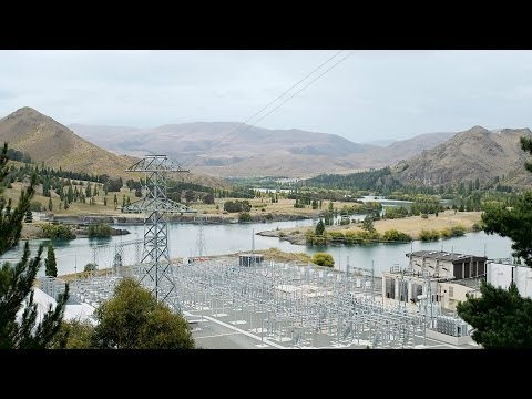 The HVDC Pole 3: Connecting the Land