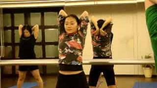 妍姿廖老師美背瘦手臂運動