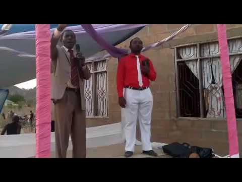 INJILI YA KUTUBU DHAMBI N KUZIACHA-UWATA Kilimarondo 2016 Okt