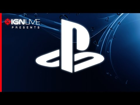 *LIVE* - Watch SCEJ Asia's TGS 2014 Press Conference.