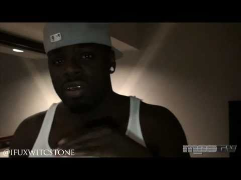 C. Stone B-Day Bash In Killeen, TX with Polow Mob TV (part 2 of 2)