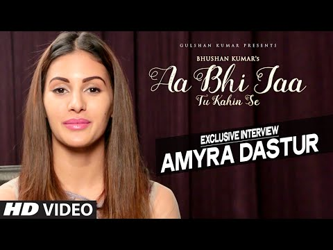 Exclusive Interview : Amyra Dastur