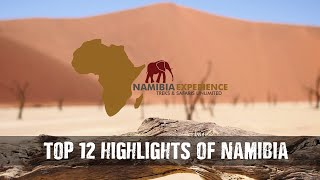For more info visit: http://www.namibiaexperience.com To experience the magic of Namibia is to discover an entirely different...