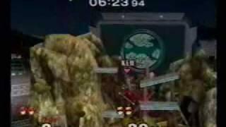 Ken vs Isai [2005]