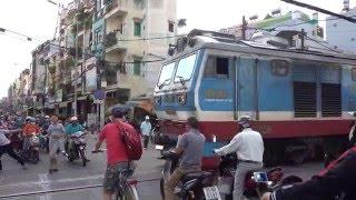 Video Locomotive in Ho Chi Minh City (2016) MP3, 3GP, MP4, WEBM, AVI, FLV Mei 2019