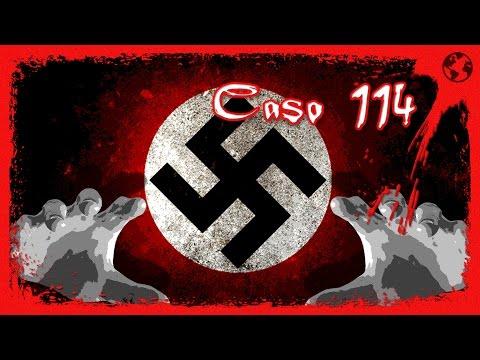 il nazismo - oscuri segreti e profezie terrificanti