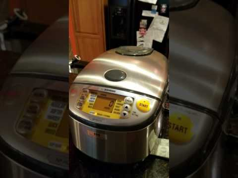 Anime Rice Cooker