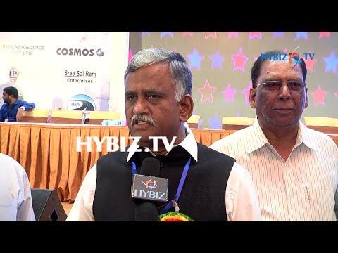 , Vijaya Raghava Reddy-Builders Association of India
