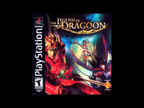 Legend of Dragoon OST Soundtrack Complete