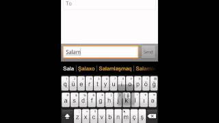 MultiLingual Keyboard YouTube video