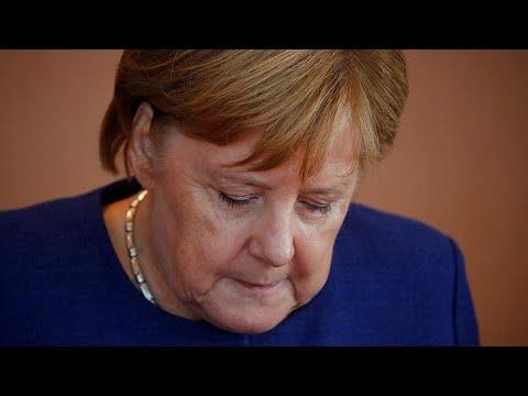 «Χαστούκι» για τη Μέρκελ η ήττα του Φόλκερ Κάουντερ στις εσωκομματικές εκλογές…