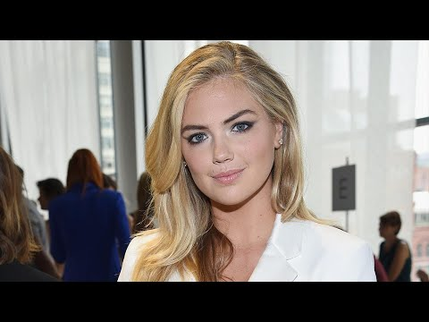 Kate Upton Details Sexual Harassment Claims Against Guess Co-Founder Paul Marciano