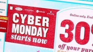 """El """"ciberlunes"""" gana terreno al """"viernes negro"""" en las compras comerciales en EEUU"""