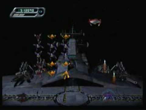 Space Invaders Nintendo 64
