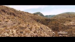 LIKE A FIRE (Outback Worship Sessions) - Official Planetshakers Video