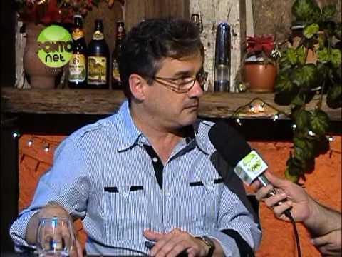 Ricardo Orlandini conversa com Domício Brasiliense sobre o Mal Contemporâneo: A Depressão