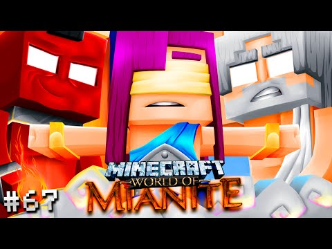 Minecraft Mianite: JOURNEY TO IANAREA (Ep. 67)