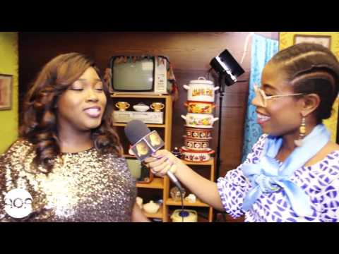 The Screening Room: Lotanna Nigerian Movie Premiere