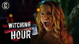 Best Slasher Movies of the 21st Century - The Witching Hour by Collider