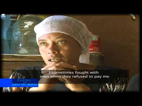 kenya - Flesh of my Flesh - A story by KTN's Angel Katusia on How Prostitution has become a tradition passed down to family line. Watch KTN Streaming LIVE from Kenya...