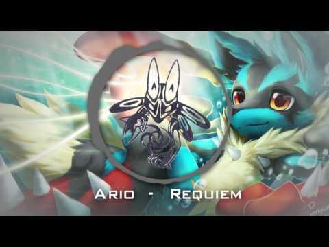 Ario - Requiem [Ambient/Electro House] [Party Stars EP]