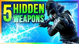 Skyrim 5 Secret Unique WEAPONS & ARMOR Locations (EASY to Get – Early Smiting Warrior)