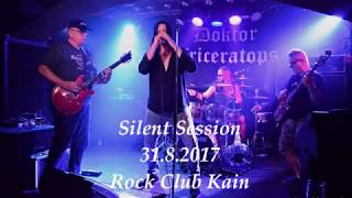 Video Silent Session - Rock Club Kain 31.8.2017