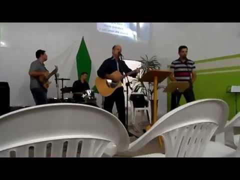 Geração Jovem - 2ª Igreja Presbiteriana do Brasil em Dracena - Vídeo 04