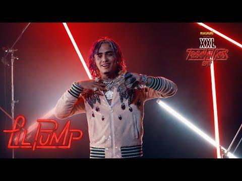 Lil Pump - 2018 XXL Freshman Freestyle